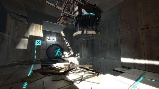 Portal 2 - Screenshots - Bild 5