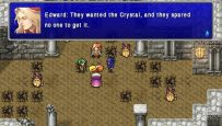 Final Fantasy IV: The Complete Collection - Screenshots - Bild 4