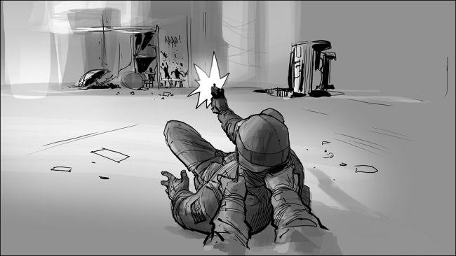 Battlefield 3 - Artworks - Bild 5
