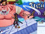 One Piece: Gigant Battle - Screenshots - Bild 4