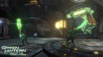 Green Lantern: Rise of the Manhunters - Screenshots - Bild 8