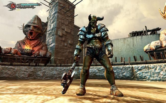 Garshasp - Screenshots - Bild 3