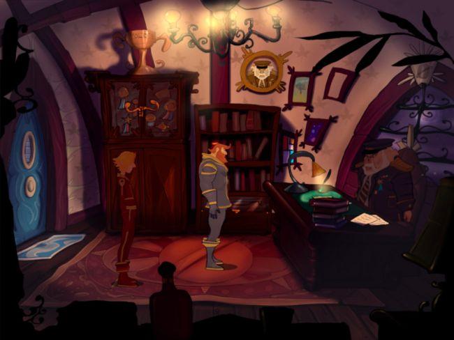 Kaptain Brawe: A Brawe New World - Screenshots - Bild 7