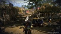 The Witcher 2: Assassins of Kings - Screenshots - Bild 23
