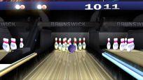 Brunswick Pro Bowling - Screenshots - Bild 1