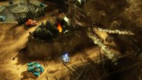 Red Faction: Battlegrounds - Screenshots - Bild 13