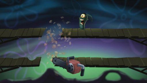 SpongeBob Schwammkopf: Verflixt und zugemalt - Screenshots - Bild 2
