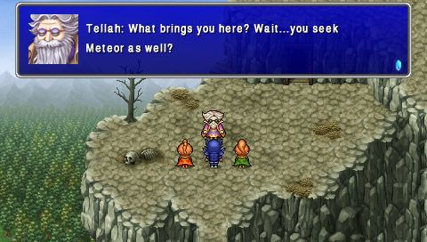Final Fantasy IV: The Complete Collection - Screenshots - Bild 10