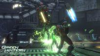 Green Lantern: Rise of the Manhunters - Screenshots - Bild 14