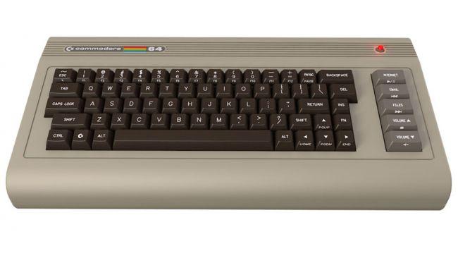 New Commodore 64 Hardware-Fotos - Artworks - Bild 10