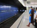 Spendenaktion für Japan Fotos von Supermans Heimreise - Artworks - Bild 6