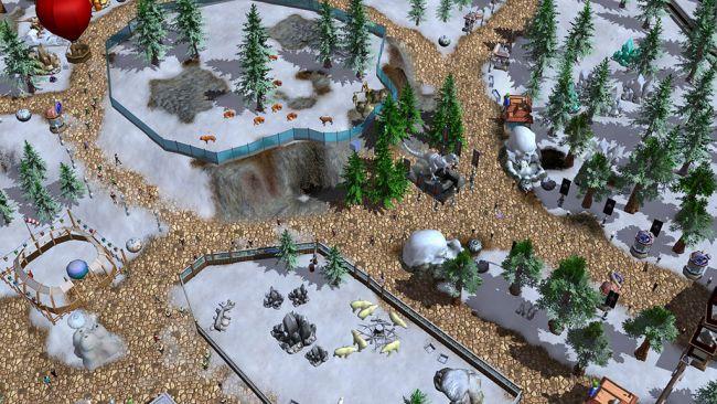Wildlife Park 3 - Screenshots - Bild 4