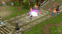 Legend of Edda - Screenshots - Bild 2