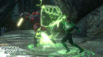 Green Lantern: Rise of the Manhunters - Screenshots - Bild 13