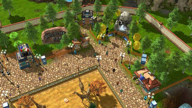 Wildlife Park 3 - Screenshots - Bild 2