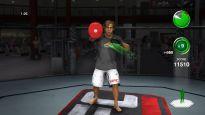 UFC Personal Trainer - Screenshots - Bild 4