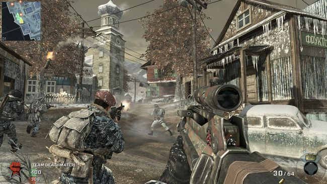 Call of Duty: Black Ops DLC: Escalation - Screenshots - Bild 13