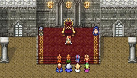 Final Fantasy IV: The Complete Collection - Screenshots - Bild 18