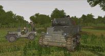 Combat Mission: Battle for Normandy - Screenshots - Bild 7