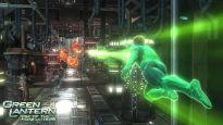Green Lantern: Rise of the Manhunters - Screenshots - Bild 12