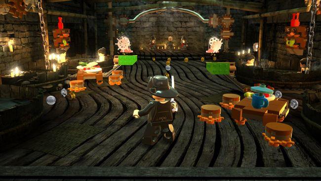 LEGO Pirates of the Caribbean: Das Videospiel - Screenshots - Bild 16
