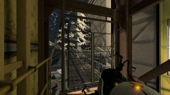 Portal 2 - Screenshots - Bild 9