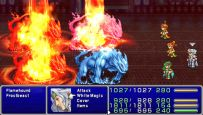 Final Fantasy IV: The Complete Collection - Screenshots - Bild 19