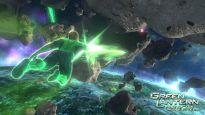 Green Lantern: Rise of the Manhunters - Screenshots - Bild 11