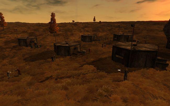 Fallen Earth - Screenshots - Bild 10