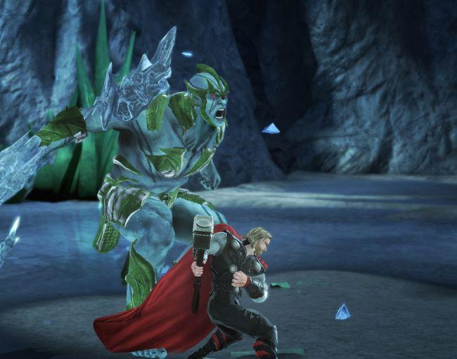Thor: God of Thunder - Screenshots - Bild 103
