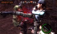 Resident Evil: The Mercenaries 3D - Screenshots - Bild 4