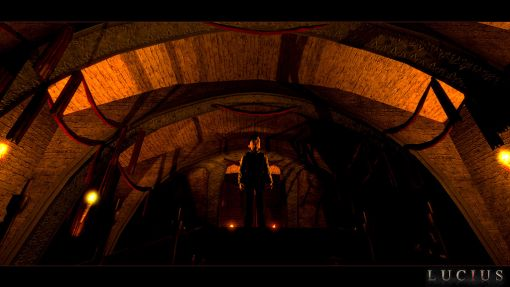 Lucius - Screenshots - Bild 14