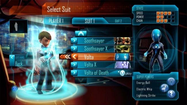 PowerUp Heroes - Screenshots - Bild 8