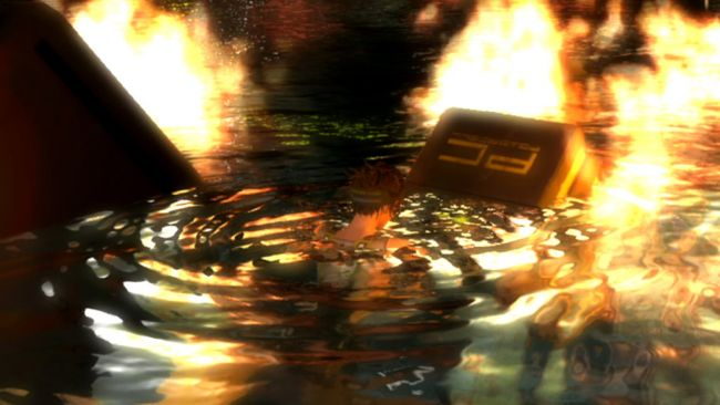 Hydrophobia Prophecy - Screenshots - Bild 9