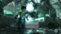 Hydrophobia Prophecy - Screenshots - Bild 6