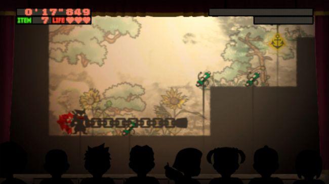 Nin2-Jump - Screenshots - Bild 8
