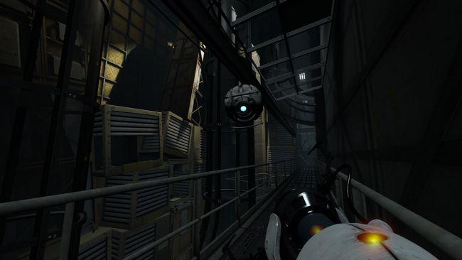 Portal 2 - Screenshots - Bild 21