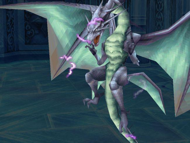 Final Fantasy III - Screenshots - Bild 8