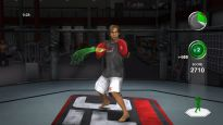 UFC Personal Trainer - Screenshots - Bild 5