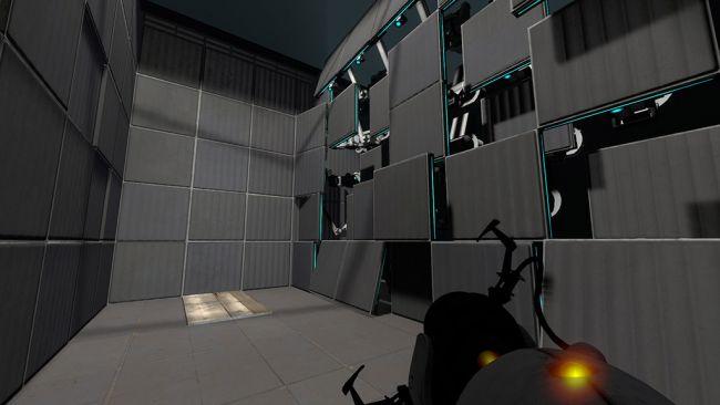 Portal 2 - Screenshots - Bild 27