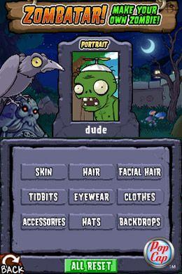 Pflanzen gegen Zombies - Screenshots - Bild 5