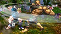 Street Fighter X Tekken - Screenshots - Bild 6