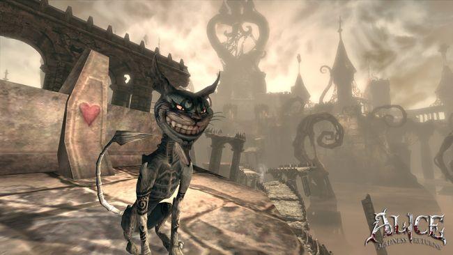 Alice: Madness Returns - Screenshots - Bild 5