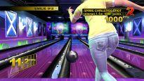 Brunswick Pro Bowling - Screenshots - Bild 7