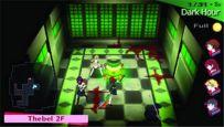Shin Megami Tensei: Persona 3 Portable - Screenshots - Bild 4