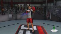 UFC Personal Trainer - Screenshots - Bild 16