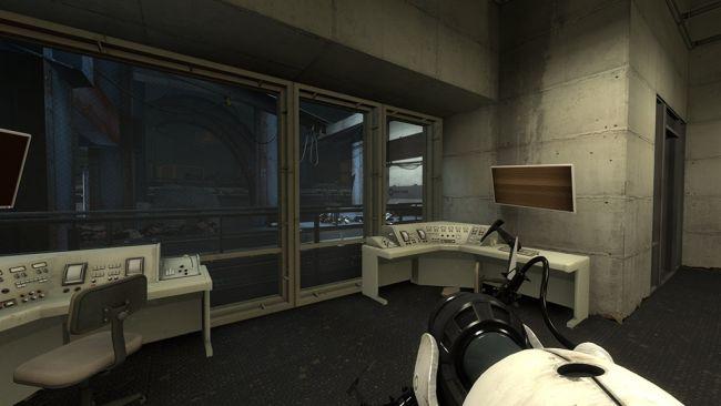 Portal 2 - Screenshots - Bild 10