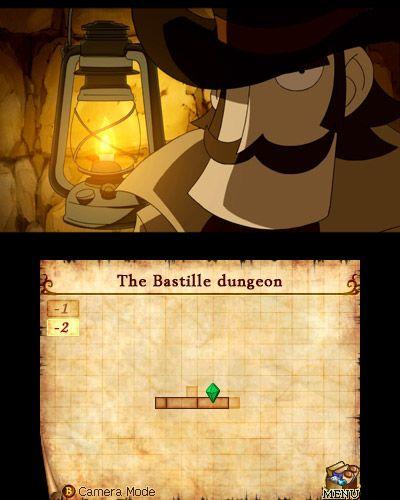 Doctor Lautrec and the Forgotten Knights - Screenshots - Bild 10