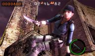 Resident Evil: The Mercenaries 3D - Screenshots - Bild 3