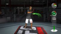 UFC Personal Trainer - Screenshots - Bild 1